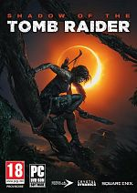 Shadow of The Tomb Raider - PC DVD FRENCH