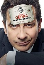 Laurent Gerra : Sans Modération - FRENCH HDRip