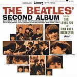 The Beatles - The U.S. Albums: Second Album