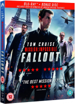 Mission Impossible - Fallout  - MULTi (Avec TRUEFRENCH) BluRay 1080p