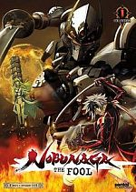 Nobunaga The Fool - VOSTFR