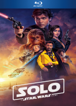 Solo: A Star Wars Story - MULTI BluRay 1080p x265