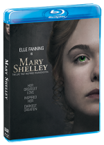 Mary Shelley - FRENCH BluRay 720p