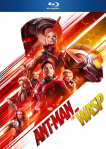 Ant-Man et la Guêpe - MULTi BluRay 1080p x265