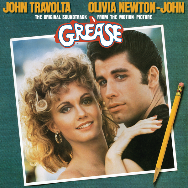 Multi-interprètes-Grease (The Original Soundtrack From the Motion Picture)