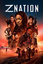 Z Nation - Saison 05 FRENCH 720p