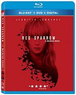 Red Sparrow - MULTi BluRay 1080p x265