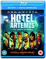 Hotel Artemis - MULTi BluRay 1080p x265