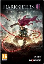 Darksiders III - PC DVD