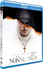 La Nonne  - MULTi (Avec TRUEFRENCH) FULL BLURAY