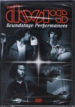 Musique & Doc. - The Doors - Soundstage Performances