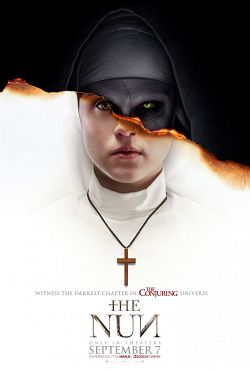 The Nun 2018 TRUEFRENCH BDRip x264