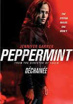 Peppermint - FRENCH BDRip