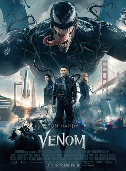 Venom 2018 FRENCH BDRip x264