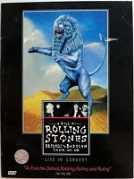 Musique - The Rolling Stones - Bridges To Babylon Live 1998