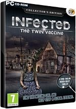 INFECTED The Twin Vaccine -PC