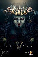 Vikings - Saison 05 FRENCH 720p