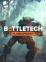BattleTech : Flashpoint - PC DVD