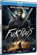 Furious - FRENCH BluRay 720p