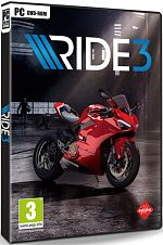 Ride 3  - PC DVD