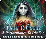 Dark Romance - Un Opéra Mortel ECVF 2018 - PC