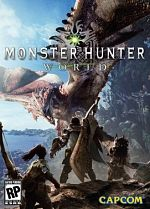 Monster Hunter World - PC DVD