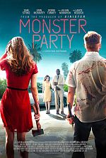 Monster Party	 - VOSTFR WEBRip 1080p