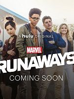 Marvel's Runaways - Saison 01 FRENCH 720p