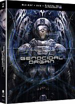 Genocidal Organ - FRENCH BluRay 720p
