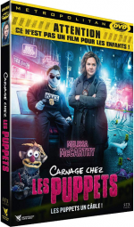 Carnage chez les Puppets - MULTi BluRay 1080p