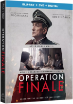 Operation Finale - FRENCH HDLight 720p