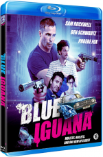 Blue Iguana - FRENCH HDLight 720p