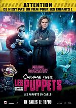 Carnage chez les Puppets - FRENCH BDRip