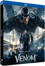Venom  - MULTi (Avec TRUEFRENCH) BluRay 1080p