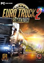 Euro Truck Simulator 2 - PC DVD