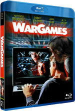 War Games - MULTI VFF HEVC Light 1080p