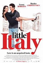 Little Italy - FRENCH BDRip