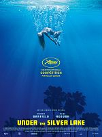 Under The Silver Lake - FRENCH BDRip