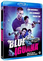Blue Iguana - TRUEFRENCH BluRay 1080p x265
