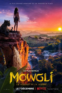 Telecharger Mowgli : la légende de la jungle Dvdrip french