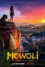 Mowgli : la légende de la jungle - FRENCH WEBRip