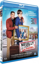 Neuilly sa mère, sa mère - FRENCH BluRay 720p