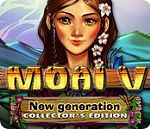 Moai 5 - New Generation