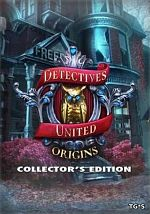 Detectives United - Origins