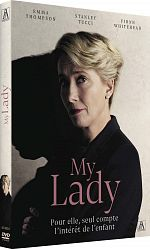 My Lady - FRENCH BluRay 720p