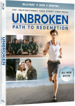 Unbroken: Path To Redemption - MULTi BluRay 1080p