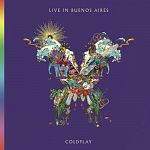 Coldplay-Live in Buenos Aires