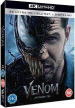Venom  - MULTi (Avec TRUEFRENCH) FULL UltraHD 4K
