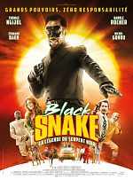 Black Snake, la légende du serpent noir - FRENCH HDRip