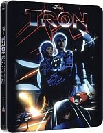 Tron - MULTI VFF HEVC Light 1080p